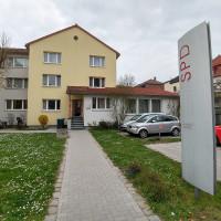 Foto der Geschäftsstelle in Bayreuth